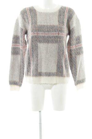 Designers Remix Charlotte Eskildsen Wollpullover mehrfarbig schlichter Stil