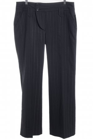 Designers remix collection Suit Trouser striped pattern business style