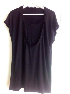 Designers Remix Charlotte Eskildsen Long Shirt black