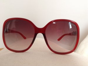 Blumarine Sunglasses red synthetic material