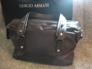Designertasche Giorgio Armani