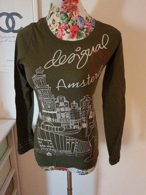 Desigual Amsterdam Shirt