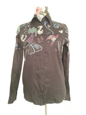 DESIGUAL Bluse / Hemd
