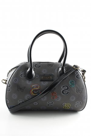 Desigual Bowling Bag allover print casual look