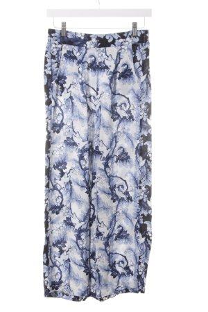 Desigual Culottes floral pattern romantic style