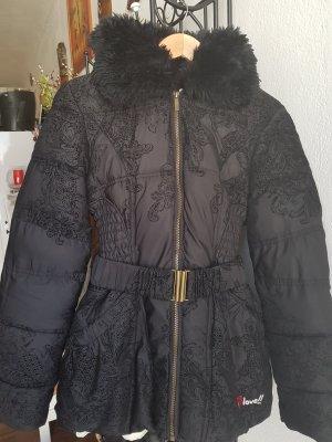 Desigual Damen Winterjacke/S 36 gebraucht kaufen  Wird an jeden Ort in Deutschland