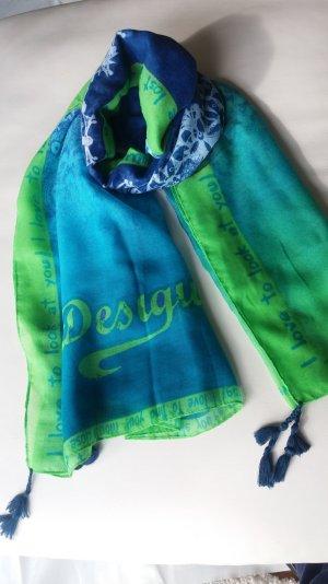 DESIGUAL    Desigual Tuch  NEU  in exclusiver Farbwahl