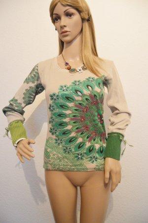 Desigual dünner Pullover gr.XS