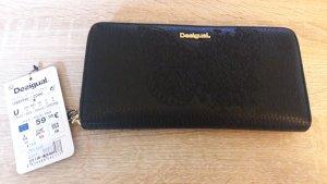 Desigual Wallet black