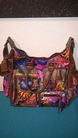 desigual große handtasche