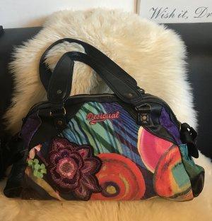 Desigual Handbag multicolored