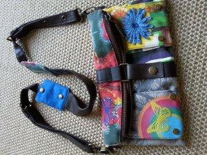 DESIGUAL Handtasche bunt