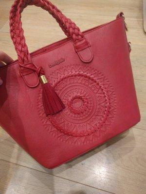 Desigual Handtasche Neu