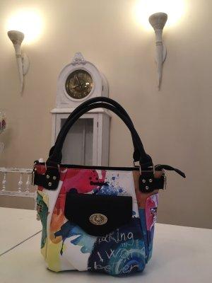 DESIGUAL Handtasche, Serie BOLS MINI MCBEE STROKER