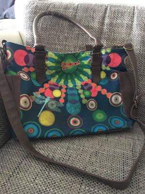 Desigual Handtasche Tasche