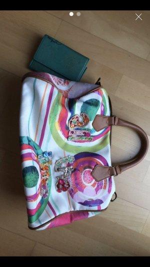 Desigual Handtasche und Geldbeutel