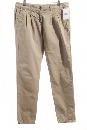 Desigual Hose beige Casual-Look