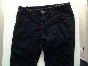 desigual hose jeansoptik