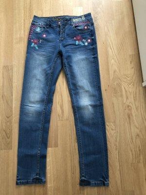 Desigual Jeans 26