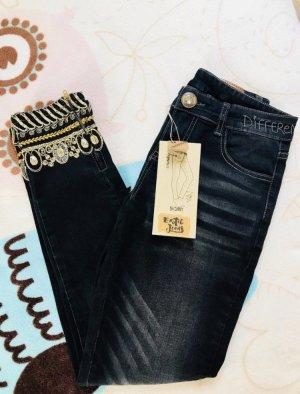 Desigual Jeans Gr. 26