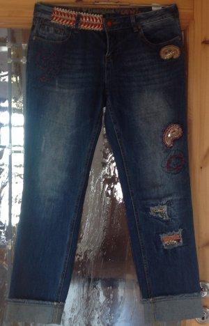 Desigual Jeans Gr. 30