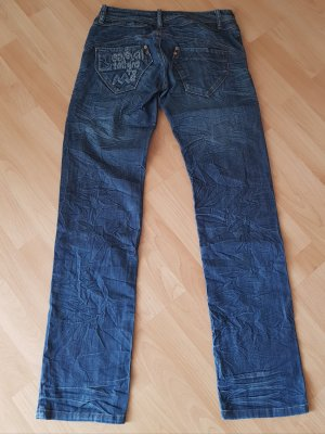 Desigual Jeans Gr. 38