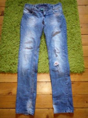 Desigual Jeans Größe 30 (für Größe S geeignet)