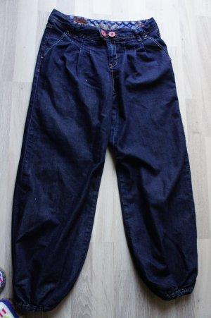 DESIGUAL Jeans Größe 34/36 NEUWERTIG!!!