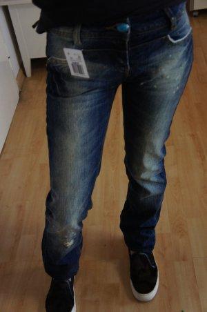 DESIGUAL Jeans Größe W26 34 NEU!!!