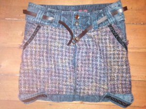 Desigual Jeans Mini Gr. 38
