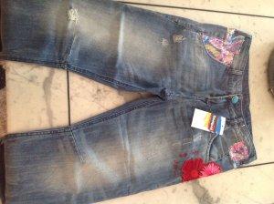 Desigual Jeans *original* Größe 30