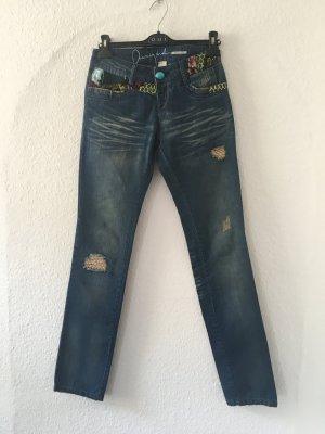 Desigual Jeans trendig