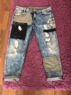 Desigual Jeans ungetragen