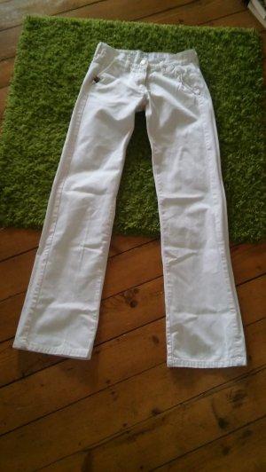 Desigual Jeans weiß Größe 36 ungetragen