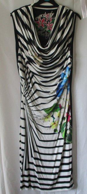 Desigual Kleid, figurschmeichler, Gr. XL