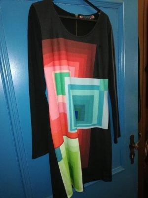 Desigual Kleid Gr L