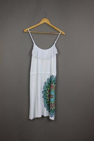 Desigual Pinafore dress multicolored