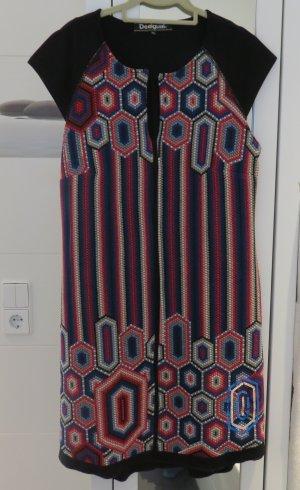 Desigual Kleid Gr. XL, 1 x getragen