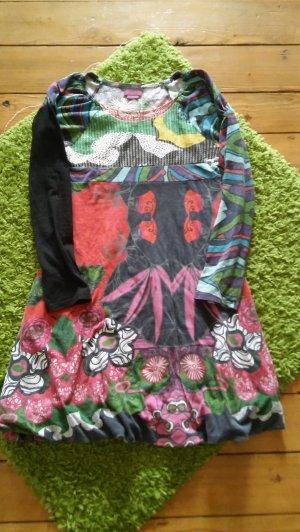Desigual Kleid Größe 11/12 (146/152)
