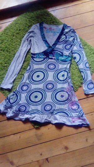 Desigual Kleid Größe M (eher S)