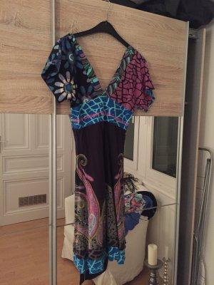 Desigual Kleid Größe S