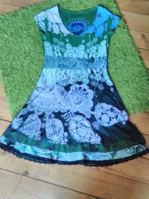 Desigual Kleid Größe XL (eher L)