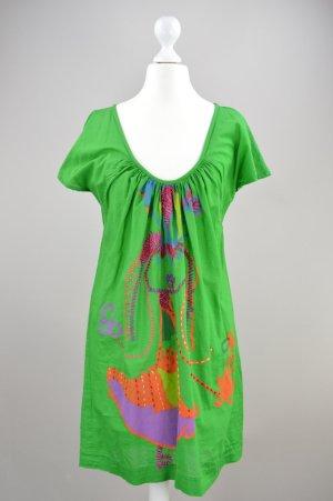 Desigual Kleid in grün Größe S
