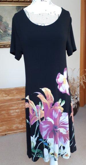 Desigual Kleid mit Blumenprint