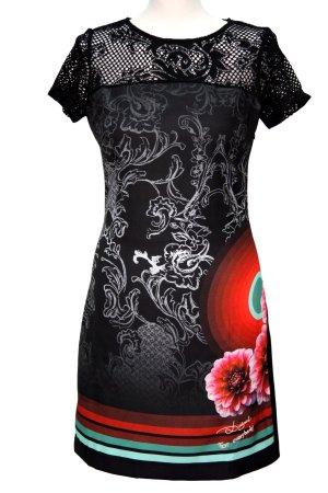 Desigual Kleid mit Muster