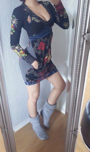 Desigual Kleid mit Taschen