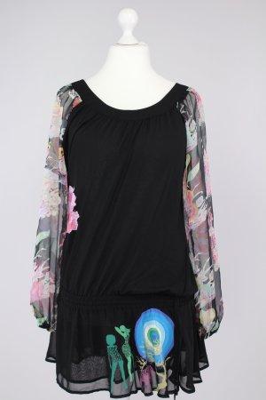 Desigual Kleid schwarz Größe L 1712040470747