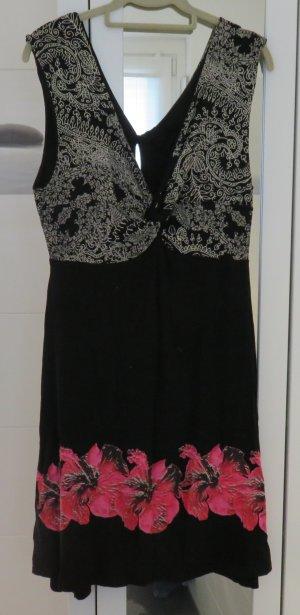 Desigual Kleid, Sommerkleid, Gr. XL