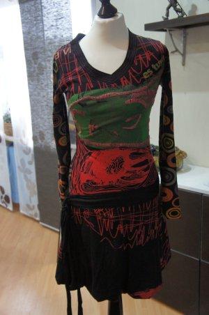 DESIGUAL Kleid XS 34
