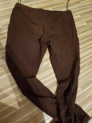 Desigual Legging cognac-bruin